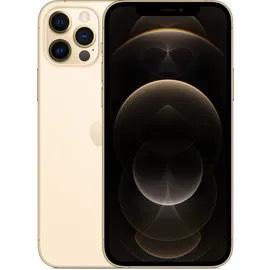 """Smartphone 6.1"""" Apple iPhone 12 Pro - 128 Go, Or, Modèle Japonais avec Son photo (+29,40€ en RakutenPoints)"""