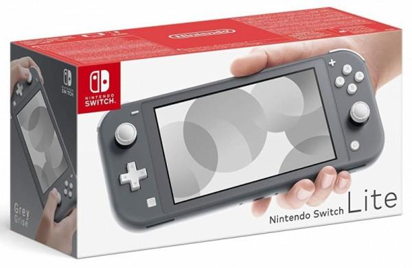 Console portable Nintendo Switch Lite - Divers coloris (via 30€ sur la carte)