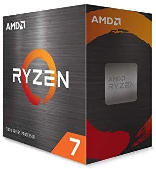 Processeur AMD Ryzen 7 5800X