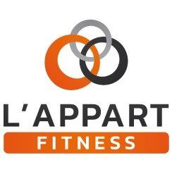 Abonnement mensuel aux clubs sportifs L'Appart Fitness Privilège - sans engagement (frais d'inscription offerts) - LappartFitness.com