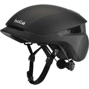Casque de vélo Bollé Messenger Standard - Taille L ou M (Via retrait Magasin)