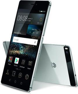 """Smartphone 5.2"""" Huawei P8 - 16 Go, gris"""