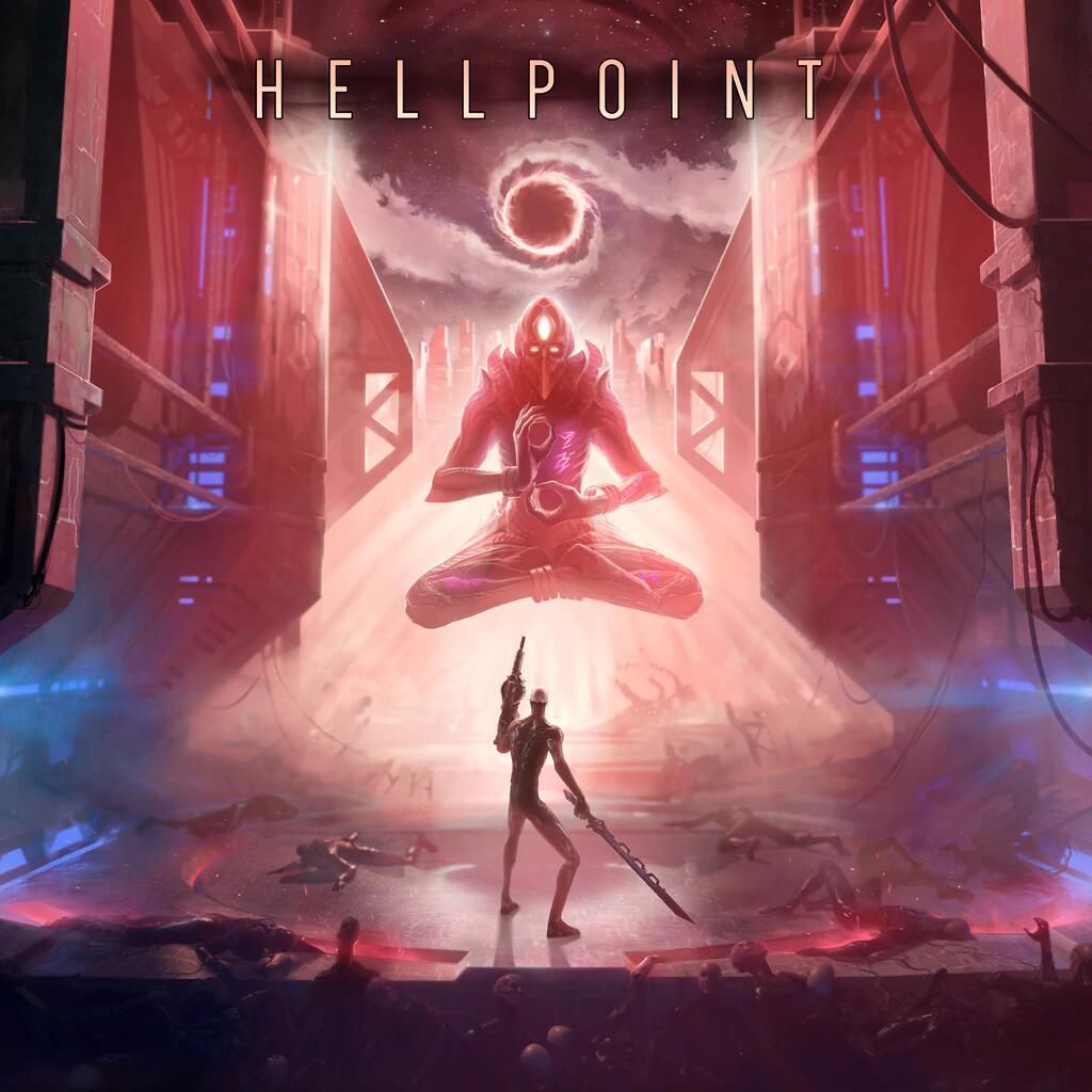 Hellpoint gratuit sur PC (Dématérialisé, DRM-free)