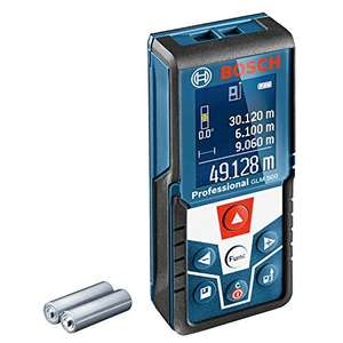 Télémètre laser Bosch Professional GLM 500 - portée 50m