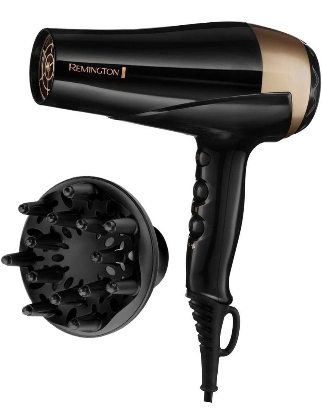 Sèche-Cheveux Dessange Remington D6092DS - 2200W, Ionique
