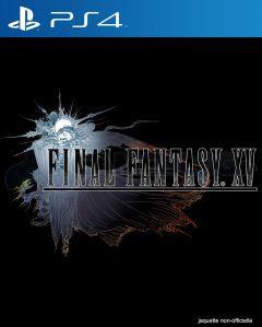 [Précommande] Final Fantasy XV - édition Day One sur PS4 / Xbox One