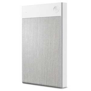 Disque Dur Externe Seagate Backup Plus Ultra Touch - 2To (Frontaliers Suisse)