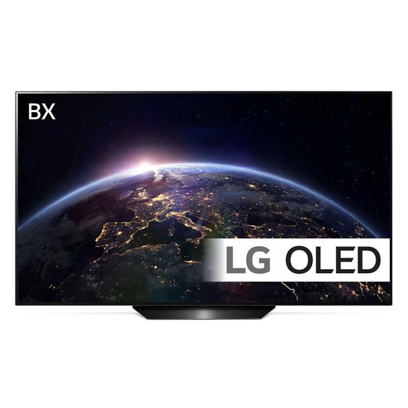 "TV OLED 55"" LG 55BX6 - 4K UHD, Smart TV, 100Hz"