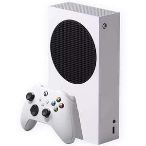 Console Xbox Series S - 512 Go (Frontaliers Allemagne)