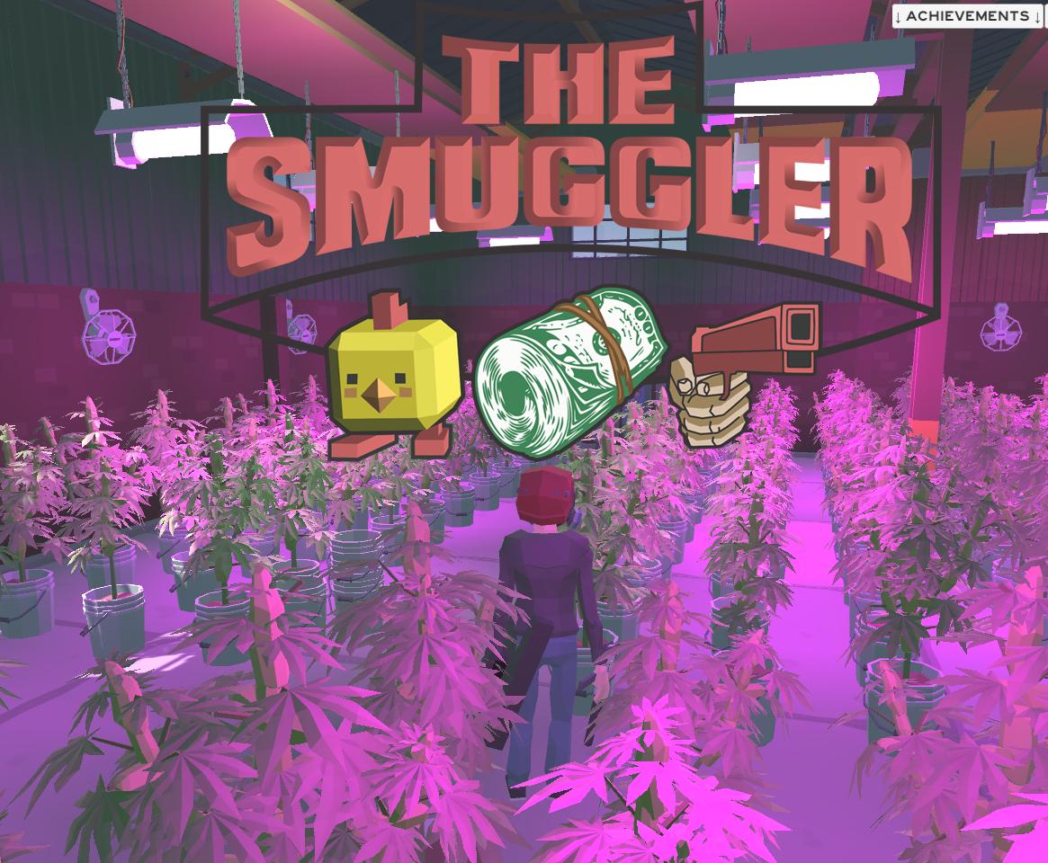 Jeu The Smuggler gratuit sur PC (Dématérialisé - DRM-Free)