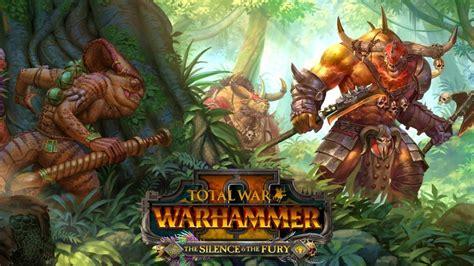[Précommande] DLC Total War: Warhammer II - The Silence & The Fury sur PC (Dématérialisé - Steam)