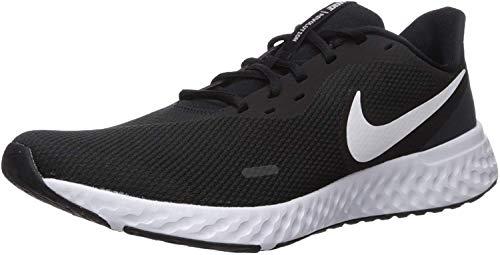 Chaussures Nike Revolution 5 - noir (du 38.5 au 48.5)