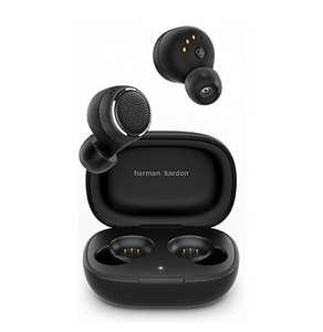 Écouteurs intra-auriculaires sans fil Harman-Kardon Fly TWS Noir
