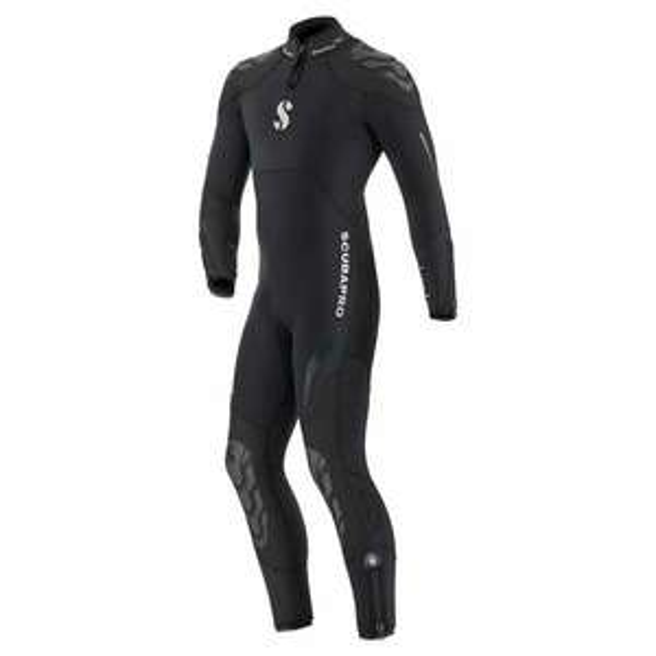Combinaison de plongée homme Everflex ScubaPro 7/5 MM