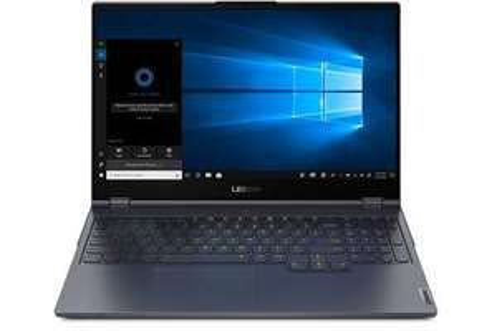 "PC Portable 16"" Lenovo Legion 7 16ACH6H - Quad HD 165 Hz, Ryzen 7-5800H, RTX 3070 (8 Go), 32 Go de RAM, 1 To SSD, Windows 10"