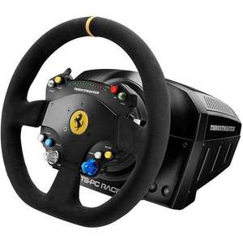 Volant Thrustmaster TS-PC Racer Ferrari 488 Challenge Edition (topbiz.fr)