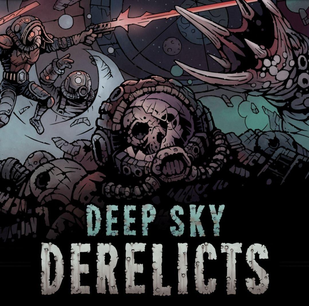 Deep Sky Derelicts: Definitive Edition sur Nintendo Switch (Dématérialisé store Polonais)