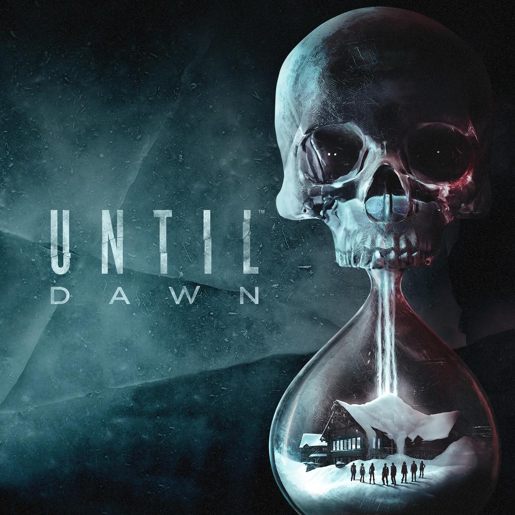 Sélection de jeux vidéo sur PS4 en promotion (dématérialisés) - Ex : Until Dawn