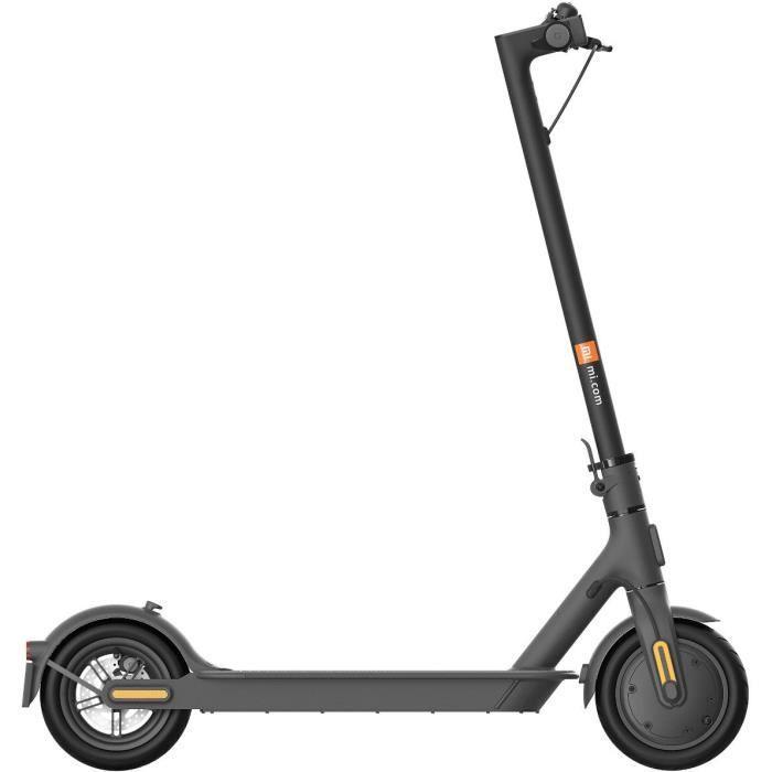 [CDAV] Trottinette électrique Xiaomi Mi Electric Scooter 1S - Noir