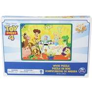 Puzzle en bois Toy Story 4 (via 13,49€ sur Carte Fidélité)