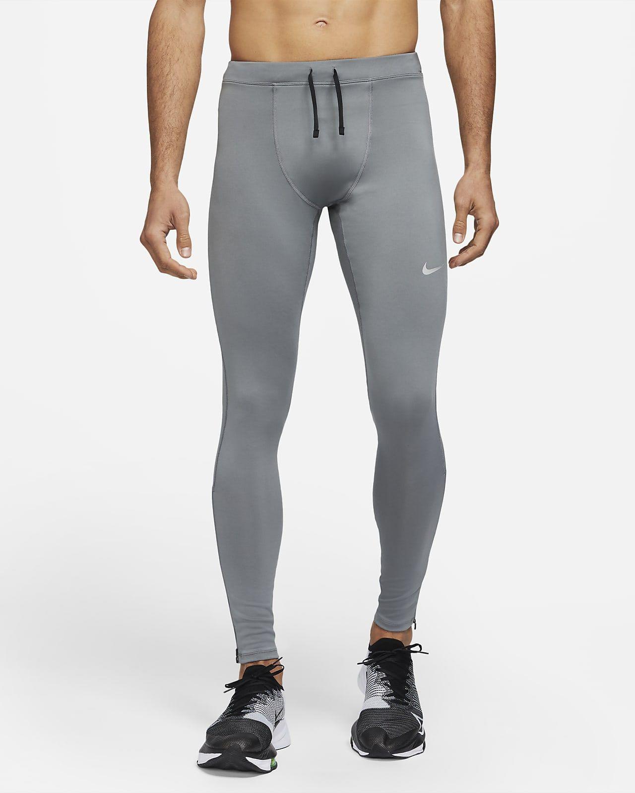 Legging de running Homme Nike Dri-FIT Challenger (Taille S à 2XL)
