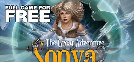 Sonya: The Great Adventure gratuit sur PC (Dématérialisé - DRM-Free)