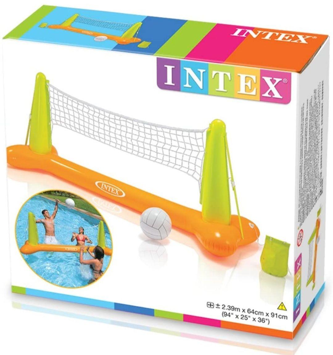 Filet de volley flottant Intex pour piscine