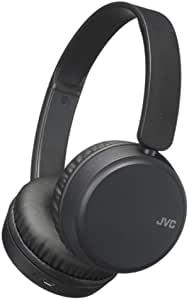Casque sans fil JVC HA-S35BT - Noir