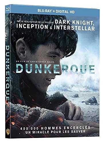 Blu-ray Dunkerque