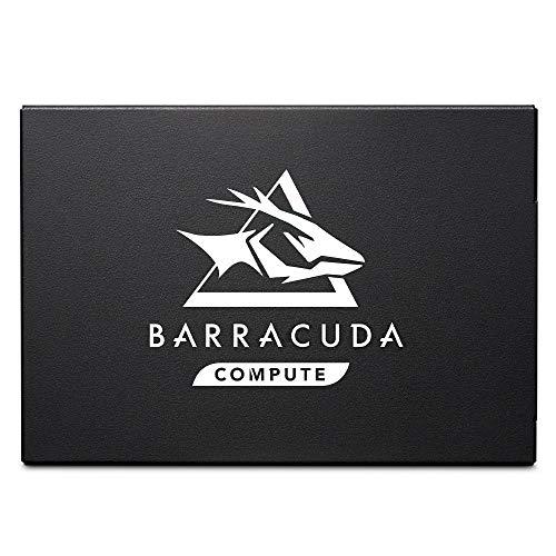 "SSD interne 2.5"" Seagate BarraCuda Q1 - 480 Go"