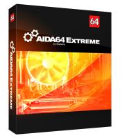 Licence Aida64 Extreme (Dématérialisé)