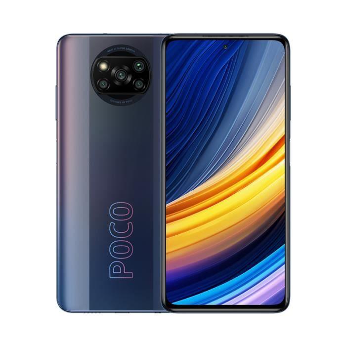 """Smartphone 6,67"""" Xiaomi Poco X3 Pro - 256 Go (Vendeur Tiers)"""