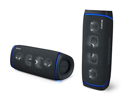 Enceinte Bluetooth Sony SRS-XB43 Extra Bass - Noire