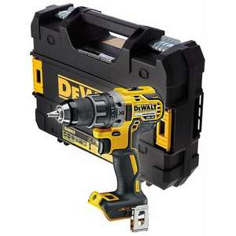 Coffret Perceuse visseuse sans-fil Dewalt DCD790 Brushless (Machine Nue)