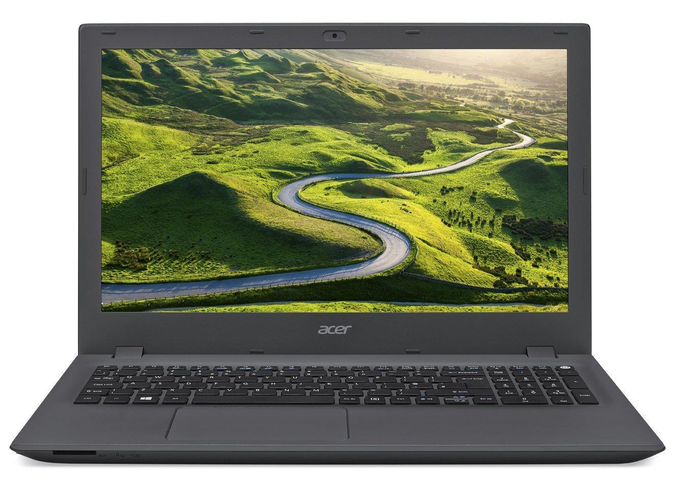 """PC Portable 15"""" Acer Aspire E5-573G-58FX 15"""" (Intel Core i5, 4 Go de RAM, Disque Dur 1 To, Nvidia GeForce 920M, Windows 10)"""