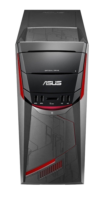 PC Gamer Asus Rog G11CB-FR026T (Intel Core i7, 8 Go de RAM, Disque dur 1To + 128Go SSD, GeForce GTX 970 4G) + Clavier et souris offerts
