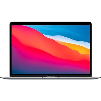 """PC Portable 13.3"""" Apple Macbook Air M1 - 256Go, 16Go de Ram (Frontaliers Belgique)"""