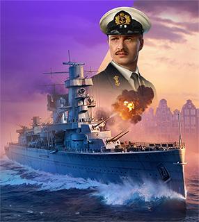Pack Navire De Ruyter sur World of Warships gratuit sur PC (Dématérialisé)