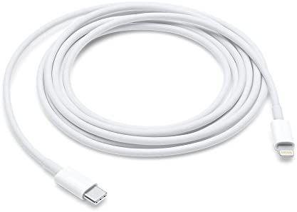 Apple Câble Lightning vers USB-C (2 m)