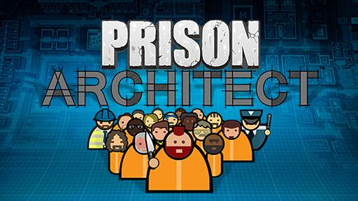 Prison Architect sur PC (Dématérialisé - Steam)