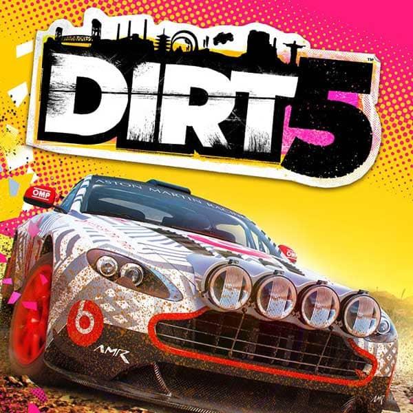 Dirt 5 & Dirt 5 Year One Edition sur Stadia (Dématérialisés)