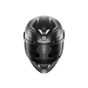 Casque moto intégral Shark Skwal 2 Replica Oliveira + Cagoule (Tailles S, L & XL)