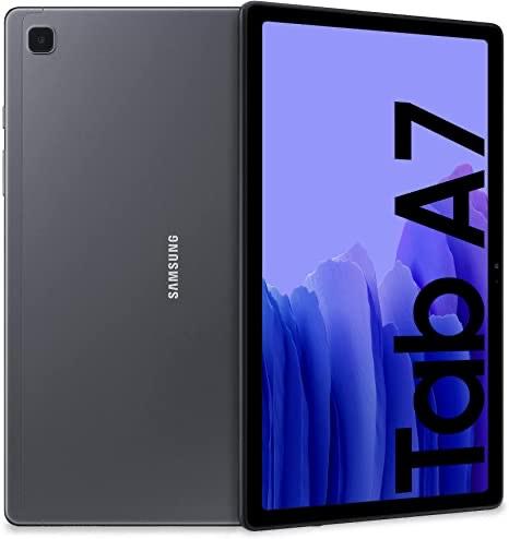 """Tablette 10.4"""" Samsung Galaxy Tab A7 - FullHD, 32 Go, Noir"""
