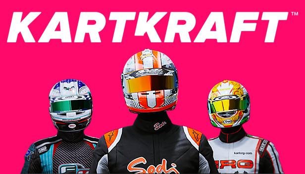 KartKraft sur PC (Dématérialisé)