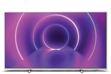 "TV LED 70"" Philips The One 70PUS8545 - 4K UHD, Ambilight 3 côtés, Smart TV + Barre de son TAB 5305"