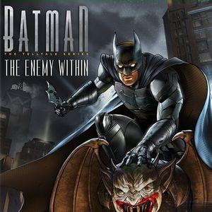 [Twitch/Amazon Prime] Batman: The Enemy Within, Monkey Island, Rad, Tales of the Neon Sea, The Wanderer... offerts sur PC (dématérialisés)