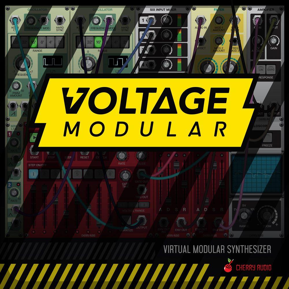 Module Axis gratuit pour Voltage Modular (Dématérialisé) - cherryaudio.com