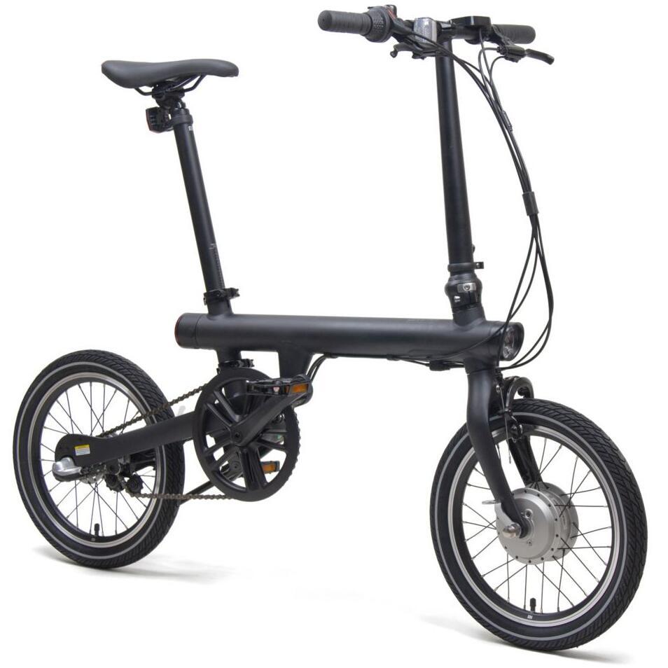 Vélo Pliable à assistance électrique Xiaomi Mi Smart - 250W, 25 km/h, Autonomie 45 km, Batterie 5800 mAh (+ 40€ sur la carte pour adhérents)