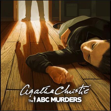 Jeu Agatha Christie - The ABC Murders gratuit sur PC (Dématérialisé - DRM-Free)