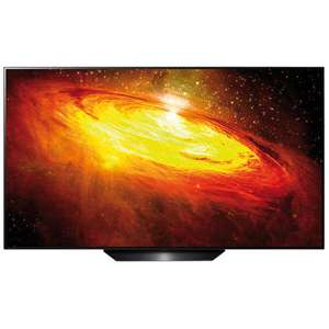"""TV 65"""" LG OLED65BX6 - 4K UHD, HDR 10 Pro, OLED, Dolby Atmos & Vision (frontaliers Suisse)"""